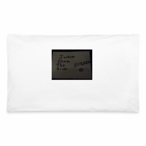 stormers merch - Pillowcase 32'' x 20''