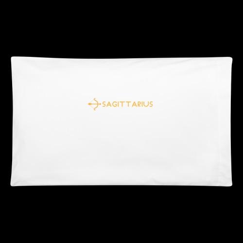 Sagittarius - Pillowcase 32'' x 20''