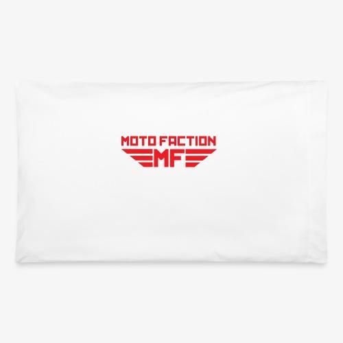MotoFaction Logo - Pillowcase 32'' x 20''