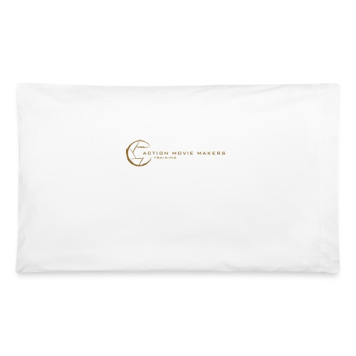 AMMT Logo Modern Look - Pillowcase 32'' x 20''