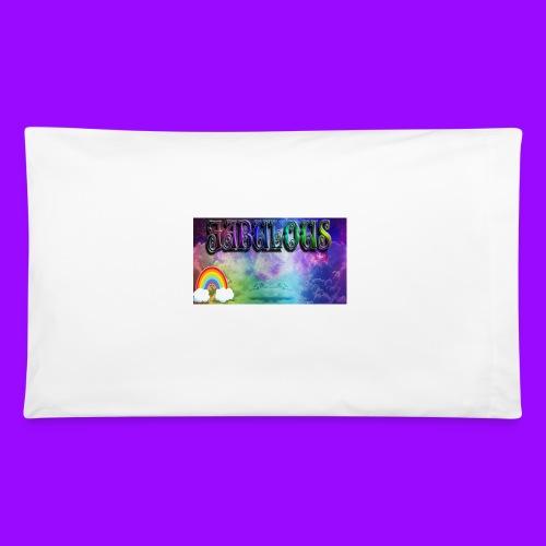 youtube - Pillowcase 32'' x 20''