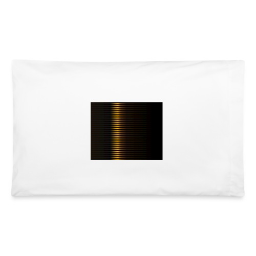 Gold Color Best Merch ExtremeRapp - Pillowcase 32'' x 20''
