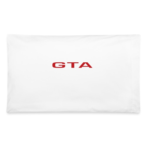 Alfa 155 GTA - Pillowcase 32'' x 20''