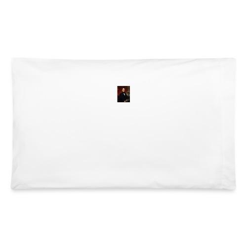 WIlliam Rufus King - Pillowcase 32'' x 20''