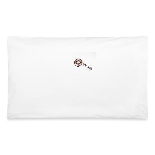 Girl Boss! - Pillowcase 32'' x 20''