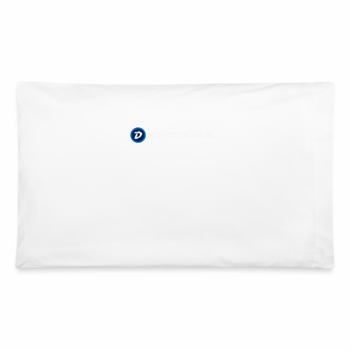 Digibyte online light - Pillowcase 32'' x 20''