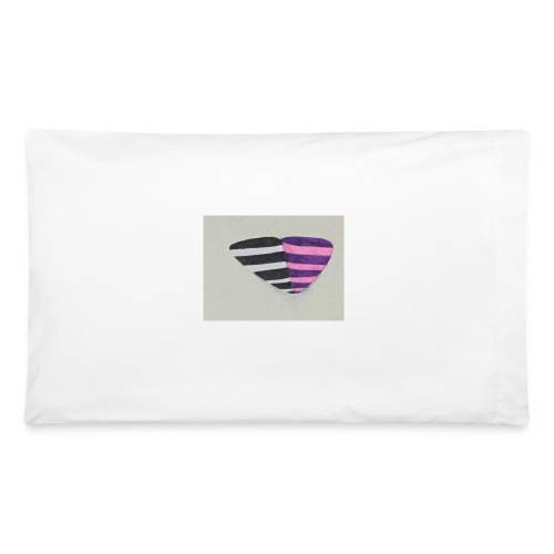 Jordayne Morris - Pillowcase 32'' x 20''