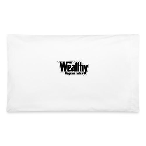 DENALI VANDAL TEE - Pillowcase 32'' x 20''