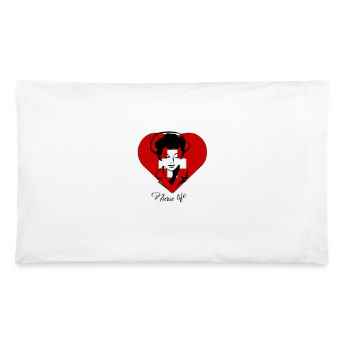 nurselife - Pillowcase 32'' x 20''