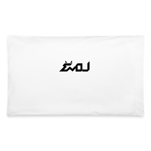 evol logo - Pillowcase 32'' x 20''