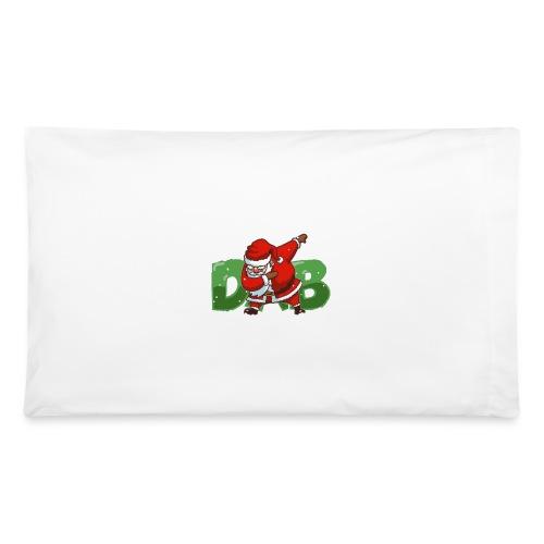 Dabbing Santa - Pillowcase 32'' x 20''