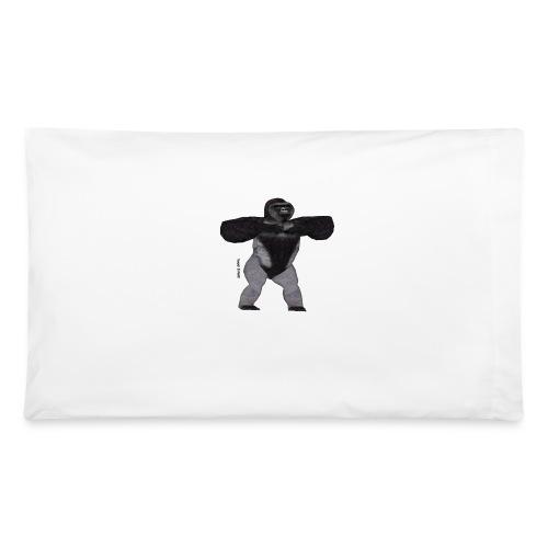 harambe - Pillowcase 32'' x 20''