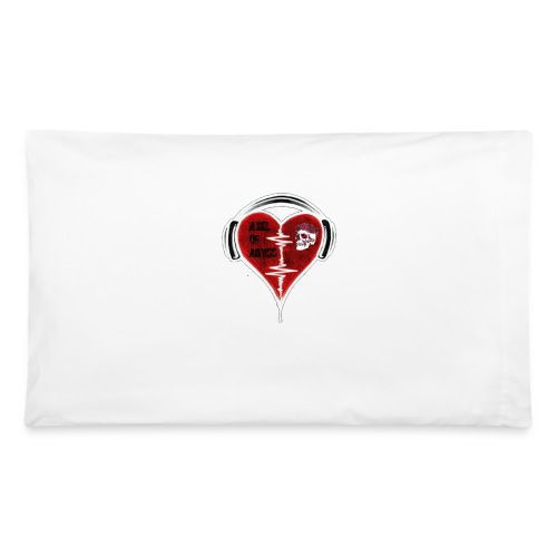 Axelofabyss Music in your heart - Pillowcase 32'' x 20''