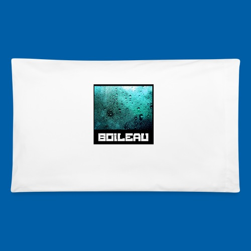 9 - Pillowcase 32'' x 20''