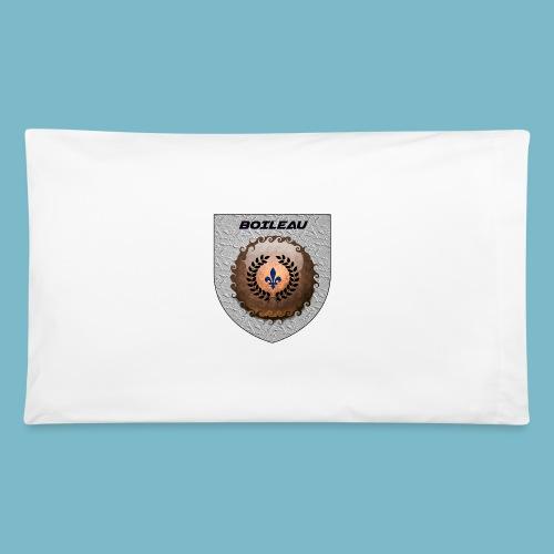 BOILEAU 1 - Pillowcase 32'' x 20''