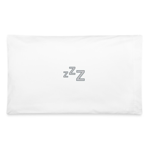 Late Night Thought - Pillowcase 32'' x 20''