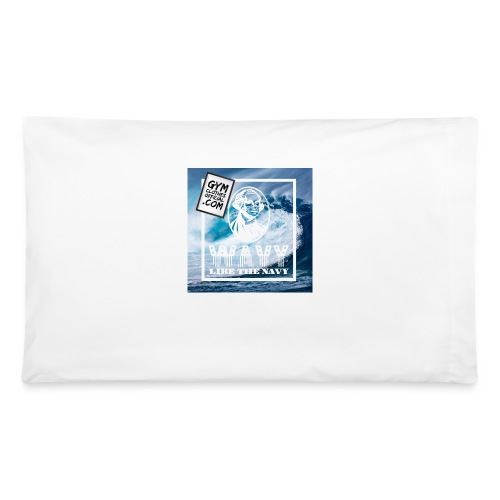 Wavy - Pillowcase 32'' x 20''