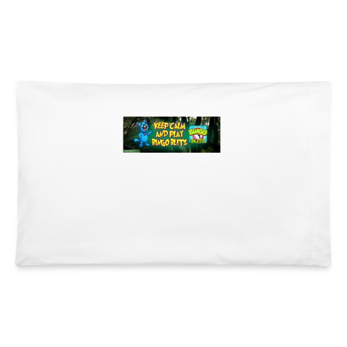 KDMYBANNER1 - Pillowcase 32'' x 20''