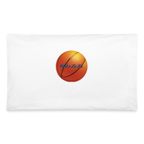 BBallislife - Pillowcase 32'' x 20''