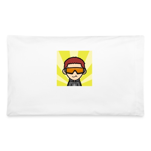 Cartoon Beverly Avatar - Pillowcase 32'' x 20''