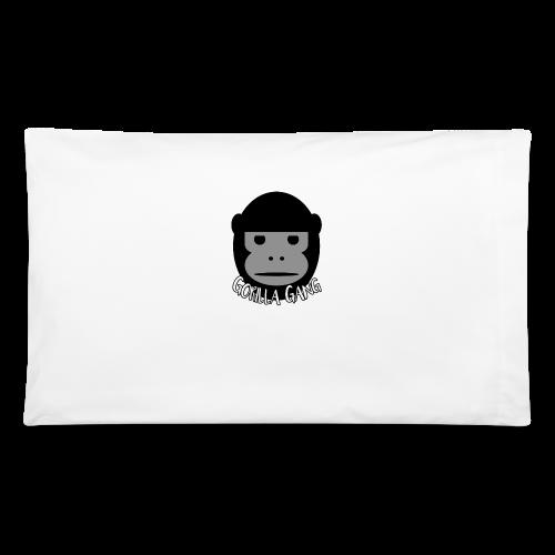 Gorilla Gang Original Insignia - Pillowcase 32'' x 20''
