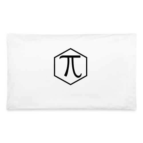Pi - Pillowcase 32'' x 20''