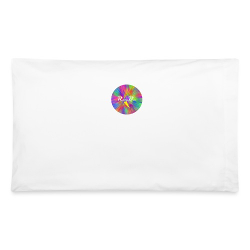 RocketBull Color - Pillowcase 32'' x 20''
