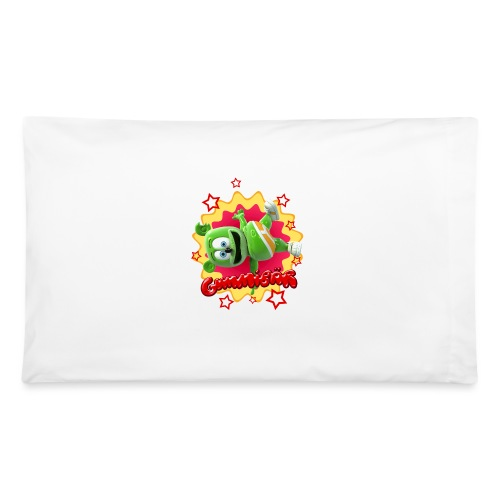 Gummibär Starburst - Pillowcase 32'' x 20''
