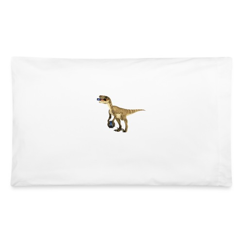 amraptor - Pillowcase 32'' x 20''