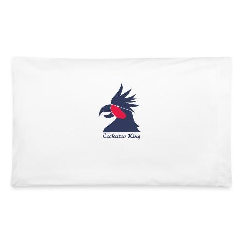 Cockatoo Logo - Pillowcase 32'' x 20''