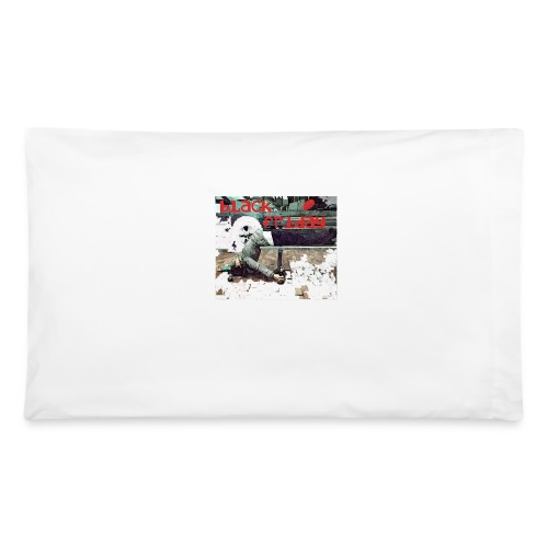 black friday - Pillowcase 32'' x 20''
