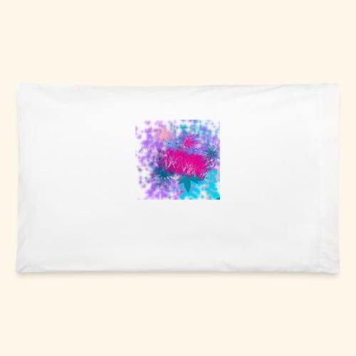 Abstract - Pillowcase 32'' x 20''