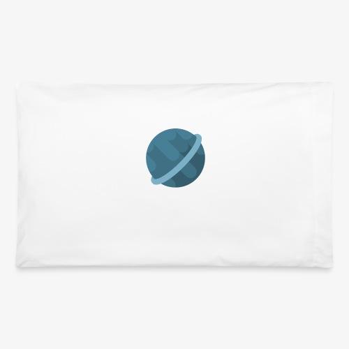 Tiny Blue Planet - Pillowcase 32'' x 20''