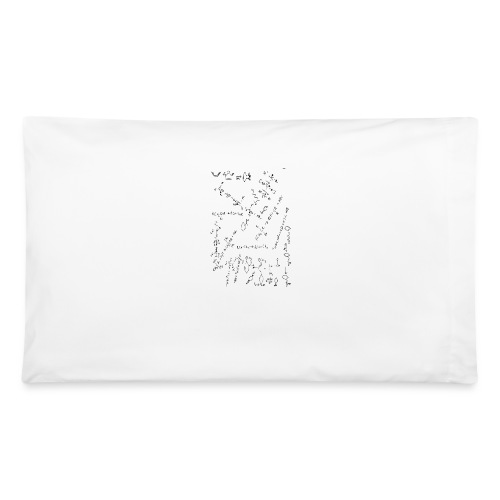 Organic Chemistry Design 2 - Pillowcase 32'' x 20''