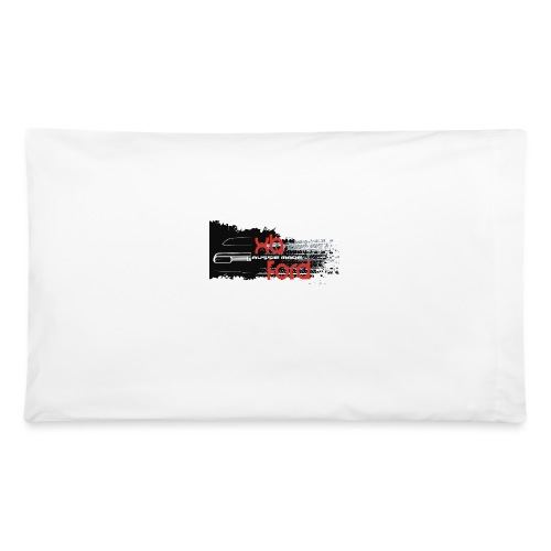 XB Coupe skid - Pillowcase 32'' x 20''