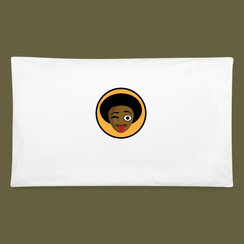 Habesha Beer - After Drinking - Pillowcase 32'' x 20''