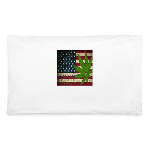 Political humor - Pillowcase 32'' x 20''