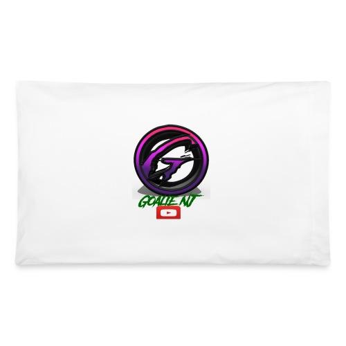 goalie nj logo - Pillowcase 32'' x 20''