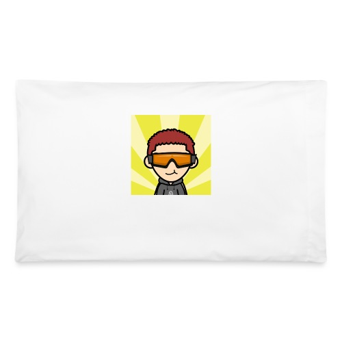 Cartoon Beverly Avatar - Pillowcase 32'' x 20''