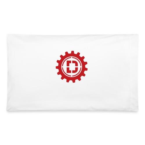 Stacked Logo - Pillowcase 32'' x 20''