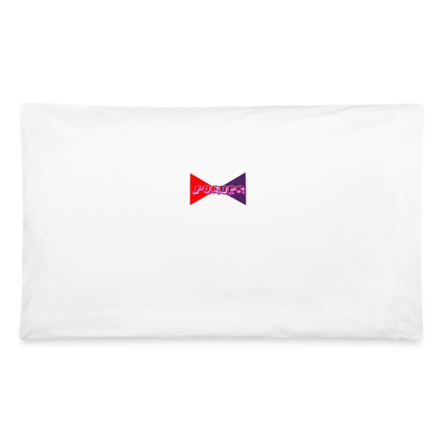 forger logo png - Pillowcase 32'' x 20''