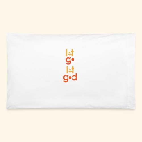 LGLG #11 - Pillowcase 32'' x 20''