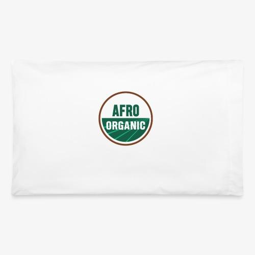 Afro Organic - Pillowcase 32'' x 20''