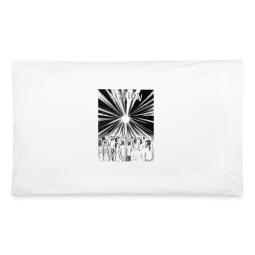 Black_and_White_Vision - Pillowcase 32'' x 20''