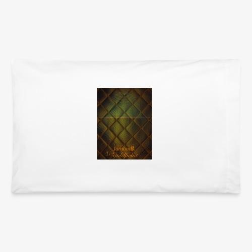 JumondR The goldprint - Pillowcase 32'' x 20''