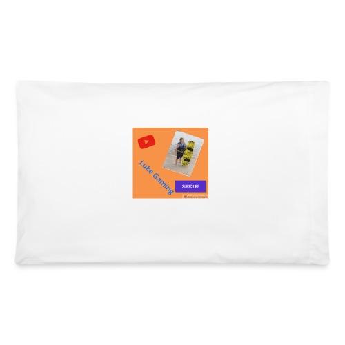 Luke Gaming T-Shirt - Pillowcase 32'' x 20''