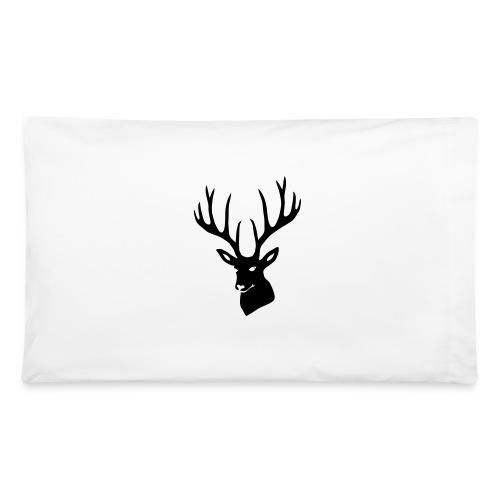 stag night deer buck antler hart cervine elk - Pillowcase 32'' x 20''