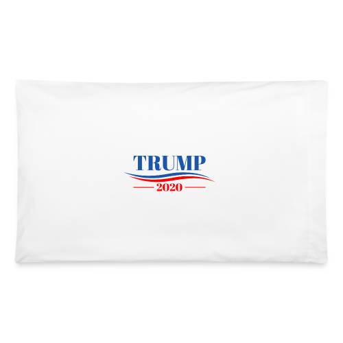 Trump 2020 Classic - Pillowcase 32'' x 20''