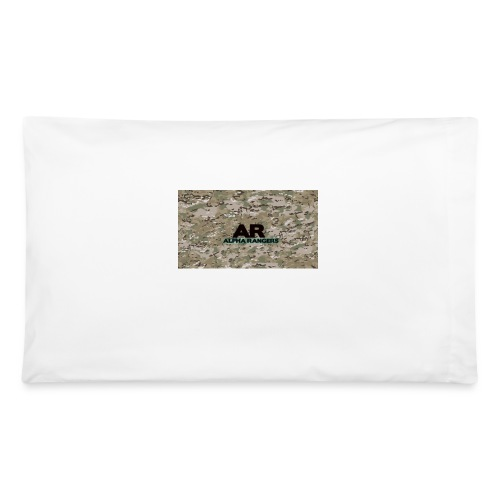 Alpha Ranger Apperal - Pillowcase 32'' x 20''