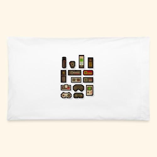 pixelcontrol - Pillowcase 32'' x 20''